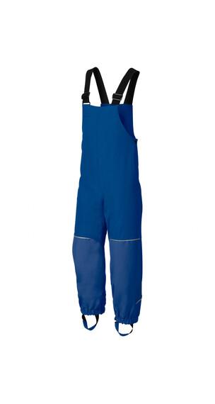 VAUDE Kids Red Owl II Pants hydro blue